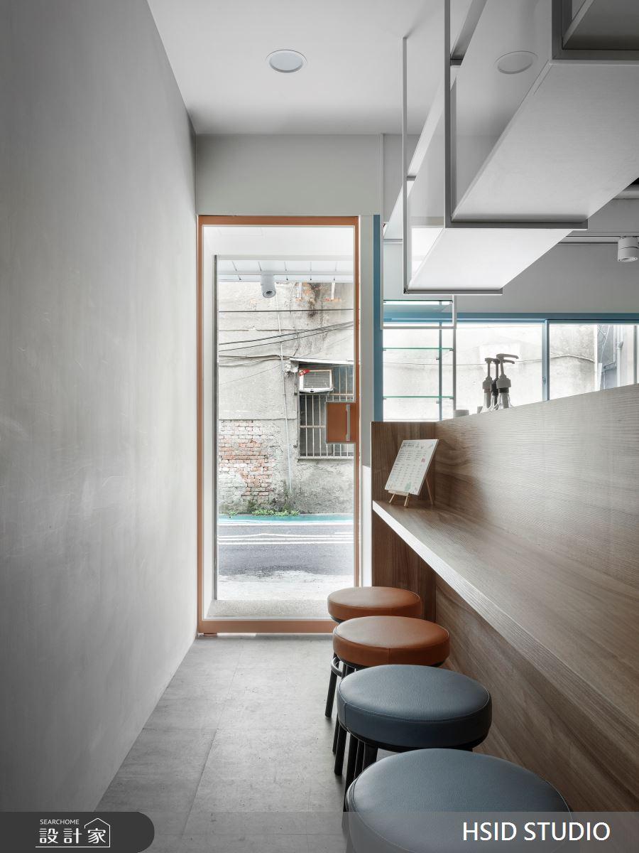 5坪老屋(16~30年)_現代風商業空間案例圖片_樺設室內裝修設計有限公司 HSID STUDIO_樺設_11之7