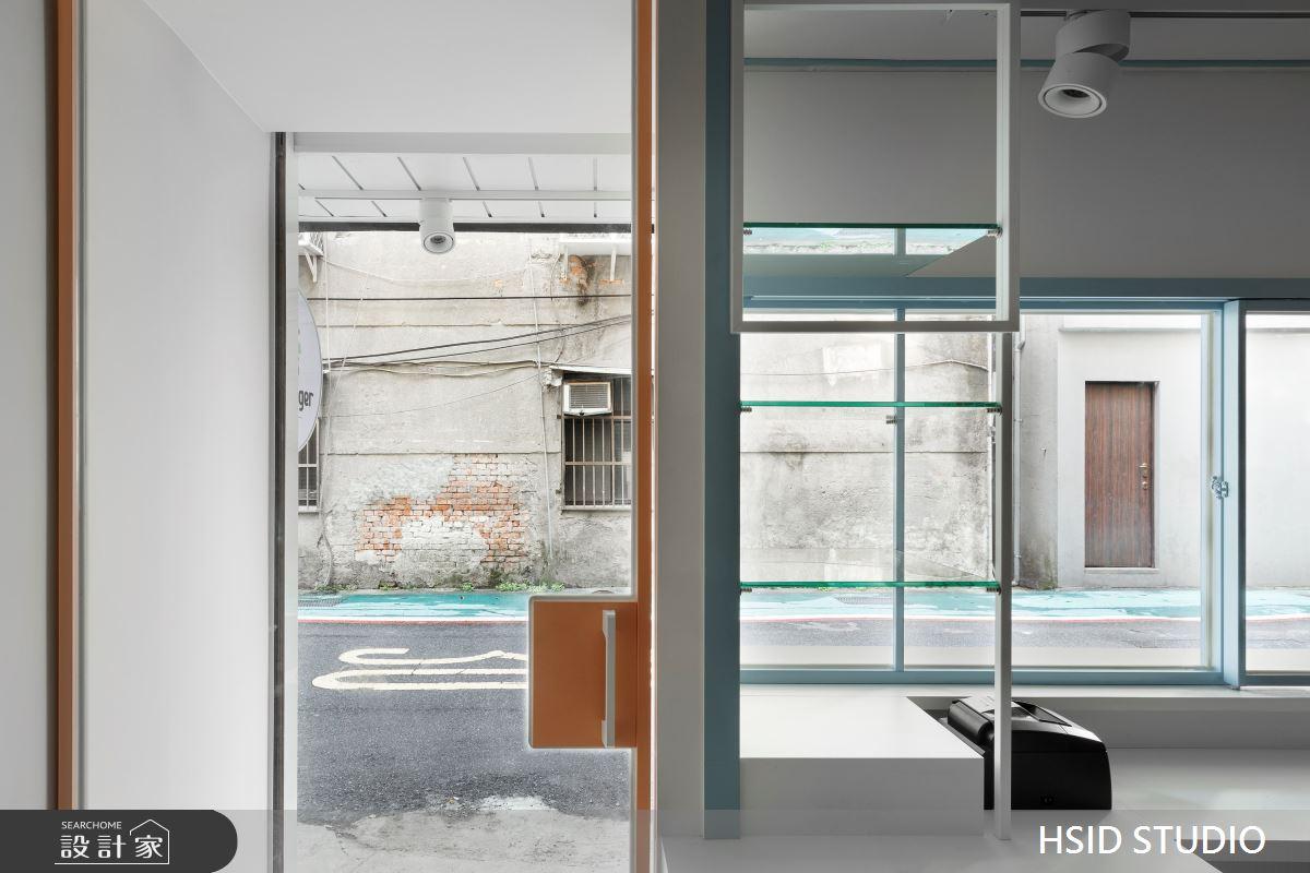 5坪老屋(16~30年)_現代風商業空間案例圖片_樺設室內裝修設計有限公司 HSID STUDIO_樺設_11之8