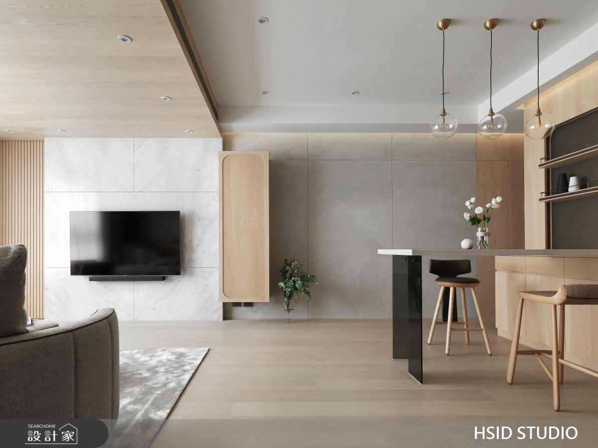 30坪新成屋(5年以下)_日式風案例圖片_樺設室內裝修設計有限公司 HSID STUDIO_樺設_16之3