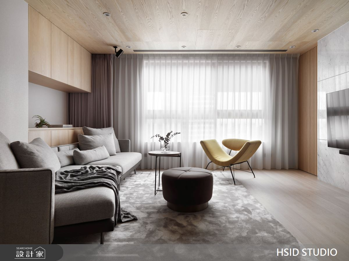 30坪新成屋(5年以下)_日式風案例圖片_樺設室內裝修設計有限公司 HSID STUDIO_樺設_16之4