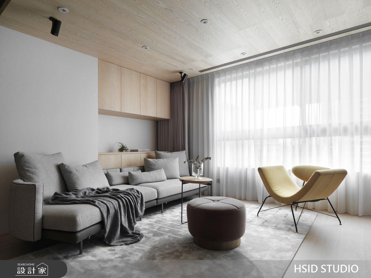30坪新成屋(5年以下)_日式風案例圖片_樺設室內裝修設計有限公司 HSID STUDIO_樺設_16之5