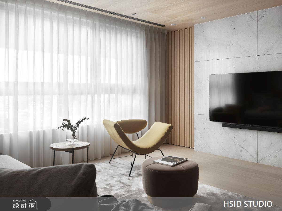 30坪新成屋(5年以下)_日式風案例圖片_樺設室內裝修設計有限公司 HSID STUDIO_樺設_16之7