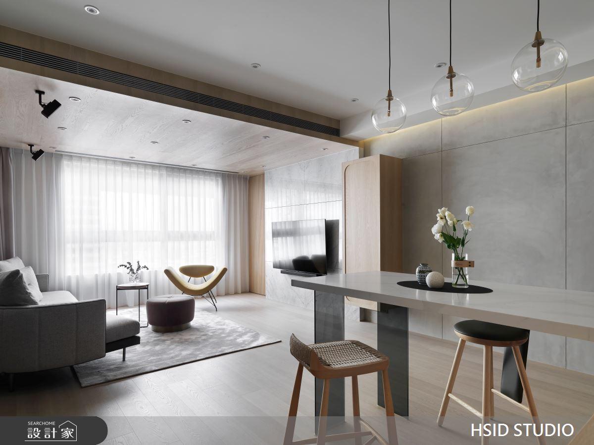 30坪新成屋(5年以下)_日式風案例圖片_樺設室內裝修設計有限公司 HSID STUDIO_樺設_16之10