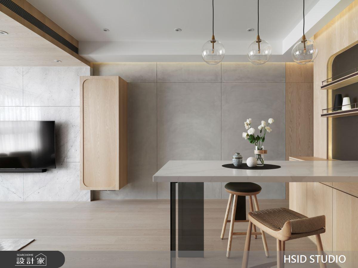 30坪新成屋(5年以下)_日式風案例圖片_樺設室內裝修設計有限公司 HSID STUDIO_樺設_16之11