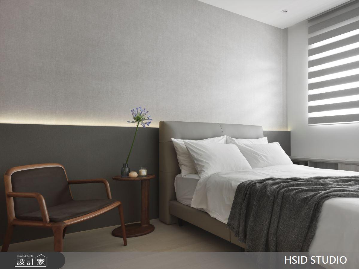 30坪新成屋(5年以下)_日式風案例圖片_樺設室內裝修設計有限公司 HSID STUDIO_樺設_16之18