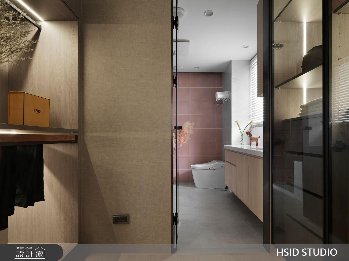 30坪新成屋(5年以下)_日式風案例圖片_樺設室內裝修設計有限公司 HSID STUDIO_樺設_16之21