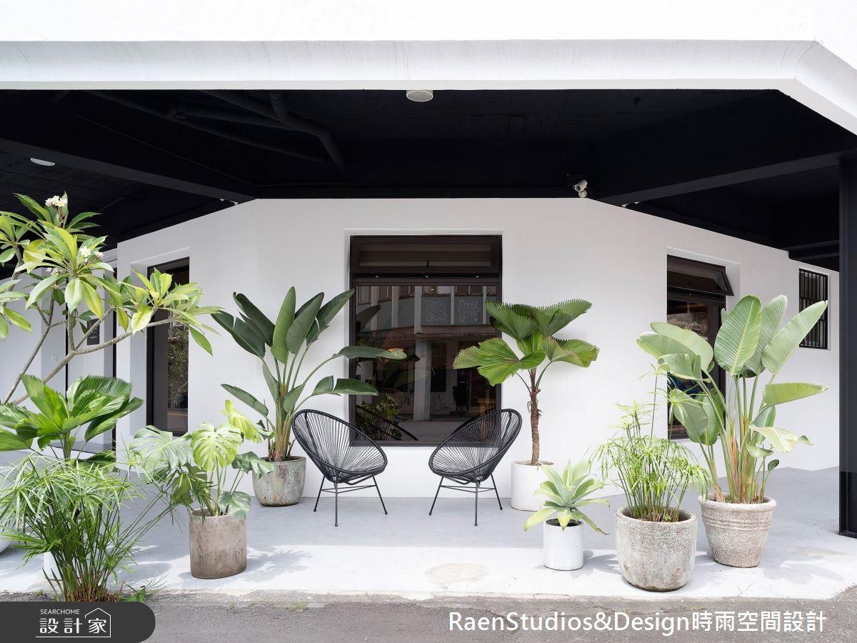 65坪老屋(50年以上)_現代風案例圖片_時雨空間設計_時雨_稻穗之鄉的民初小洋館_Hometown之4