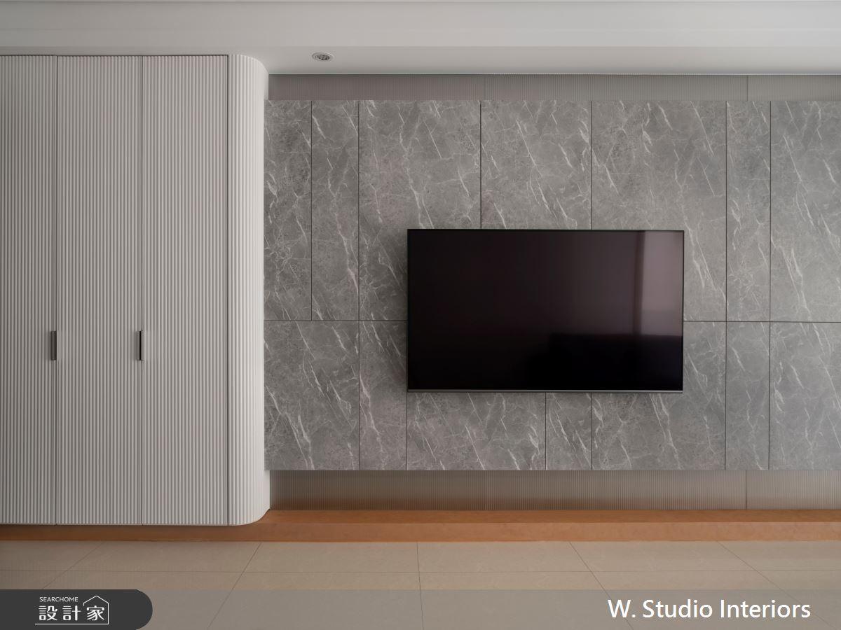 25坪新成屋(5年以下)_混搭風案例圖片_哲苑室內設計 W. Studio Interiors_哲苑_11之1