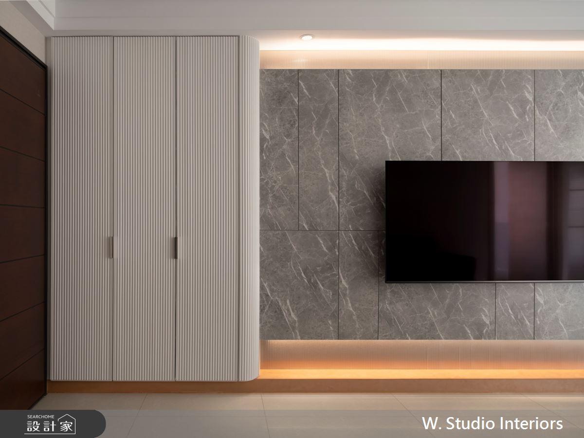 25坪新成屋(5年以下)_混搭風案例圖片_哲苑室內設計 W. Studio Interiors_哲苑_11之2