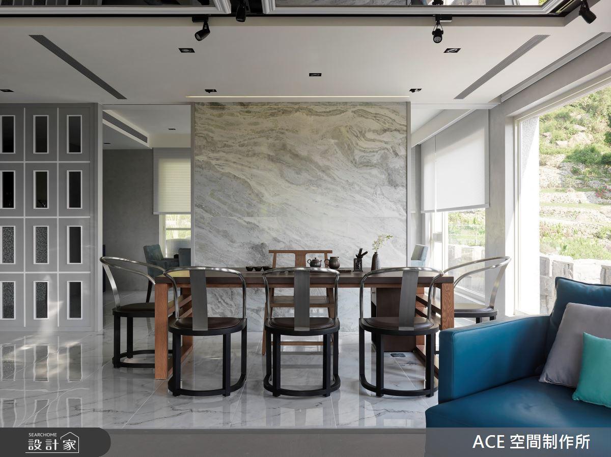 200坪老屋(16~30年)_現代風書房案例圖片_ACE 空間制作所_ACE 空間制作所_04之4