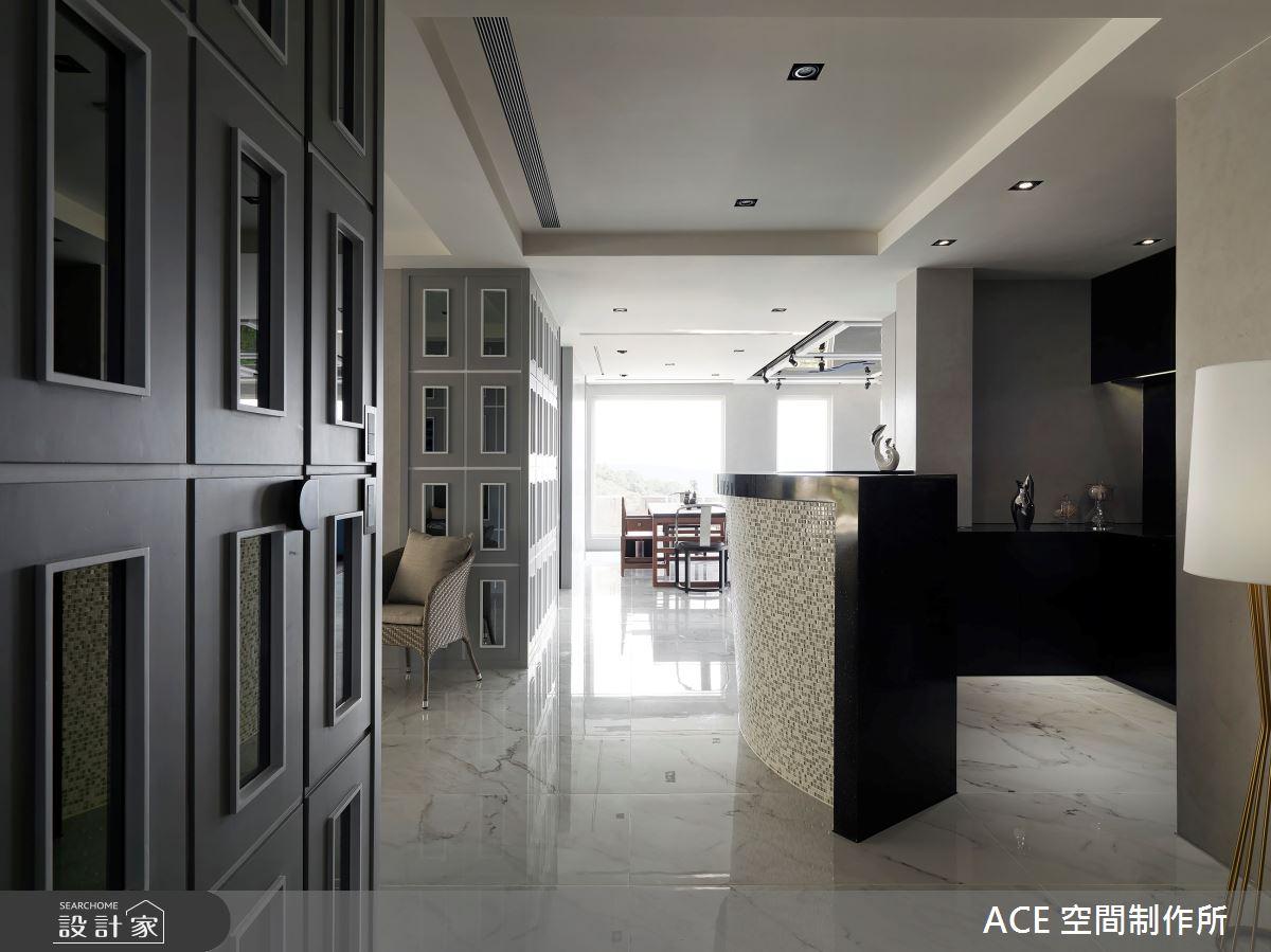 200坪老屋(16~30年)_現代風案例圖片_ACE 空間制作所_ACE 空間制作所_04之3