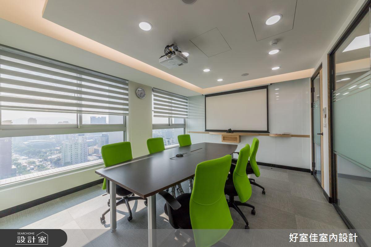 101坪新成屋(5年以下)_現代風商業空間案例圖片_好室佳室內設計_好室佳_展現企業活力精彩滿分之14
