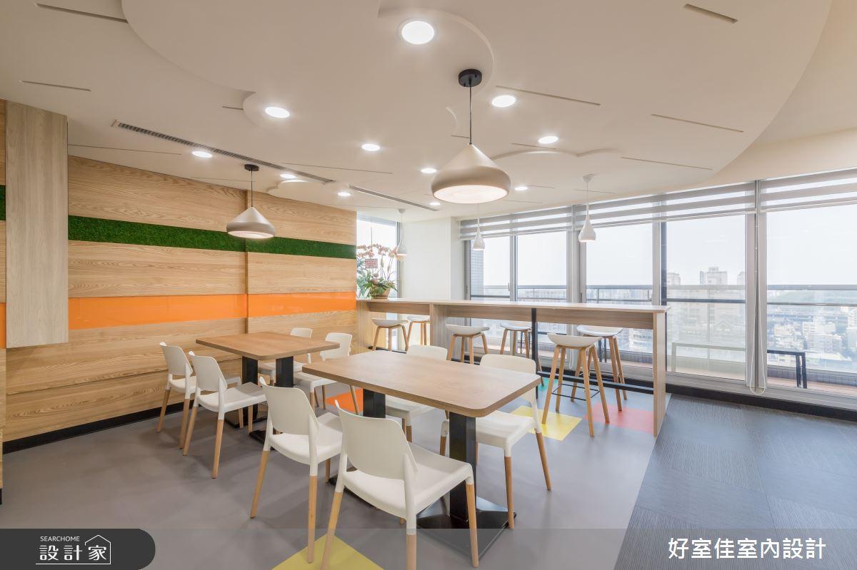 101坪新成屋(5年以下)_現代風商業空間案例圖片_好室佳室內設計_好室佳_展現企業活力精彩滿分之15