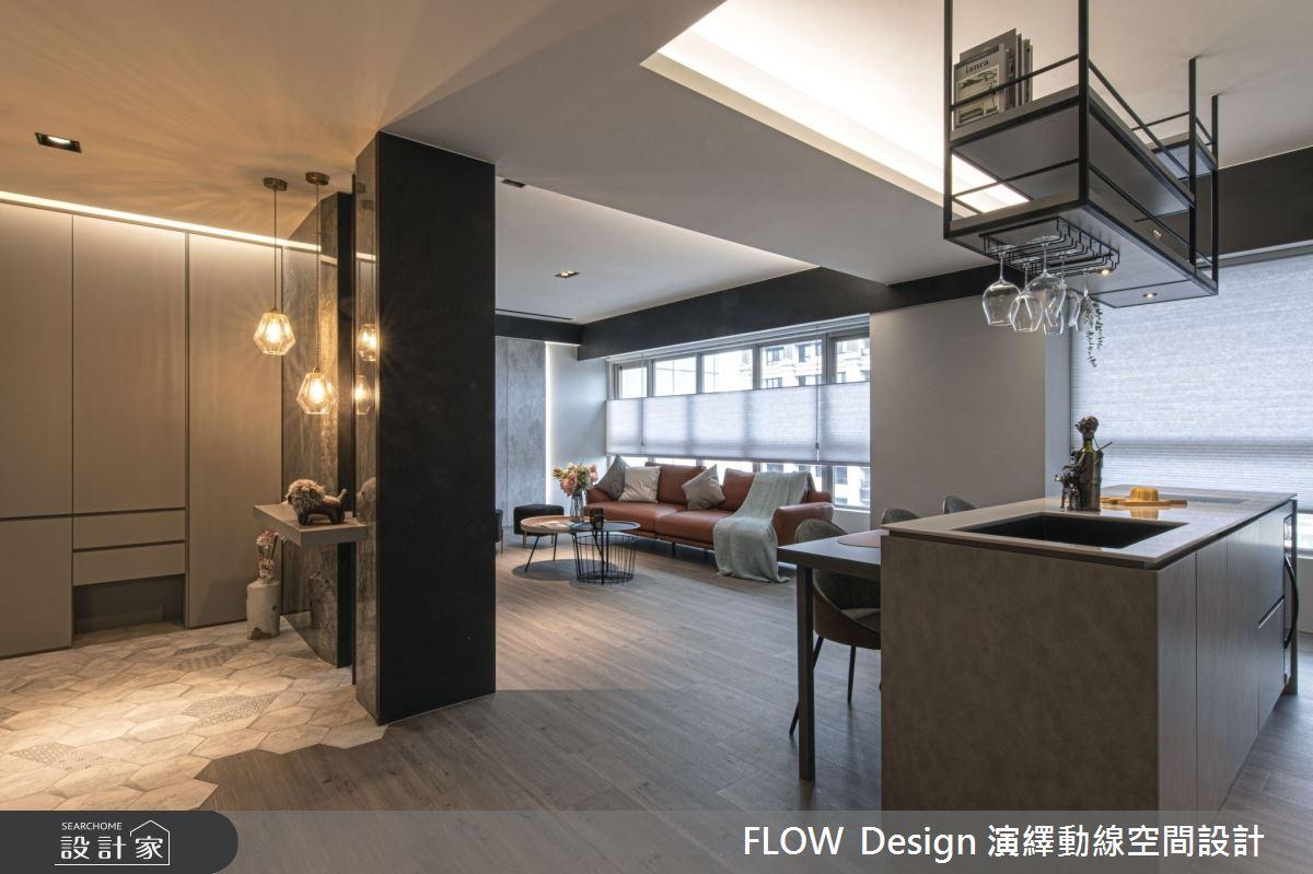 37坪新成屋(5年以下)_簡約風案例圖片_演繹動線設計公司_演繹動線_16之2