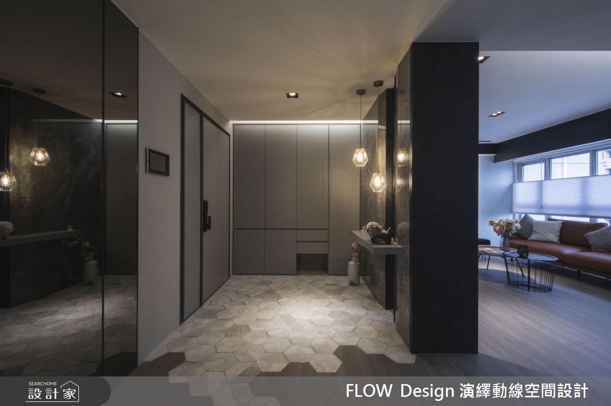 37坪新成屋(5年以下)_簡約風案例圖片_演繹動線設計公司_演繹動線_16之3
