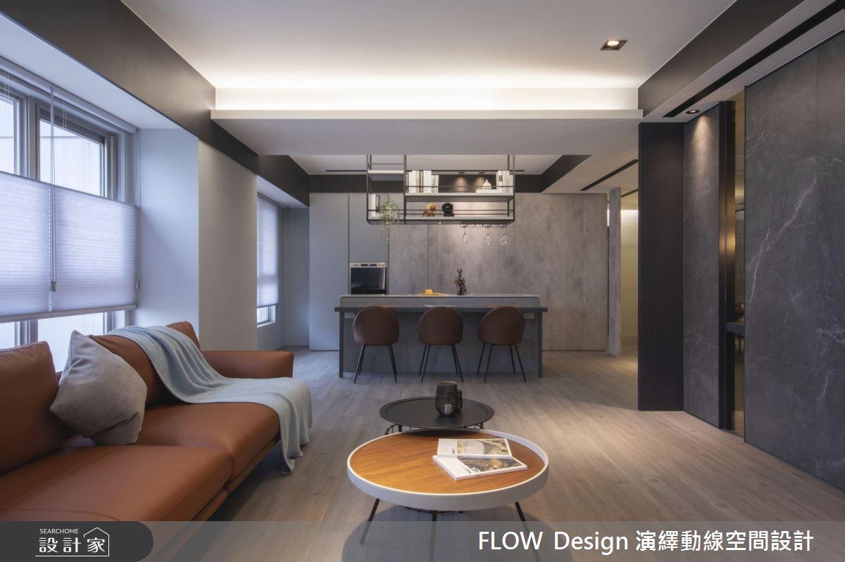 37坪新成屋(5年以下)_簡約風案例圖片_演繹動線設計公司_演繹動線_16之6