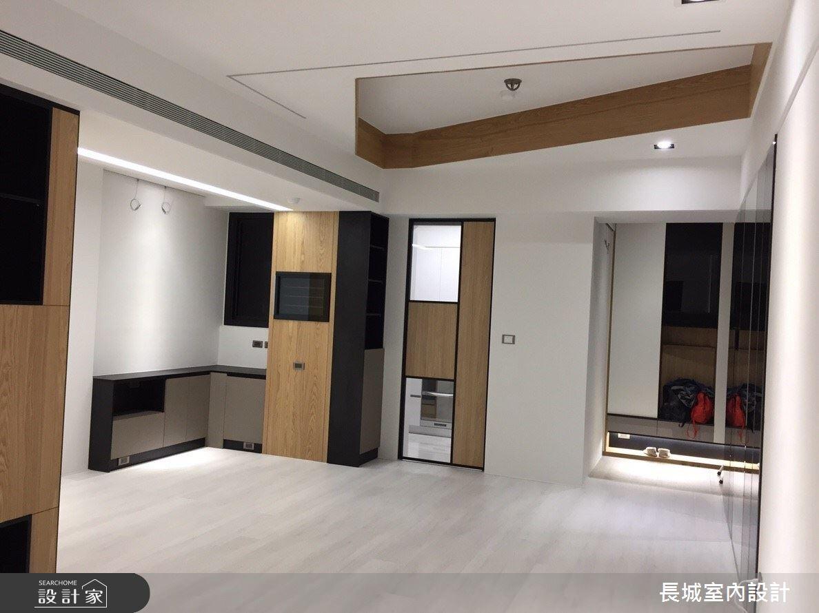 23坪預售屋_北歐風案例圖片_長城室內設計_長城_05之4
