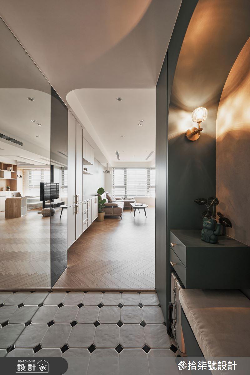 30坪新成屋(5年以下)_美式風案例圖片_參拾柒號設計_參拾柒號_13之3