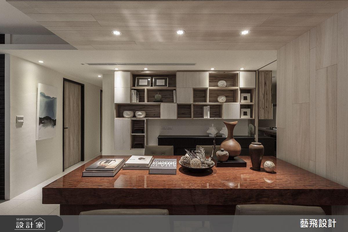 54坪老屋(16~30年)_現代風案例圖片_藝飛室內設計有限公司_藝飛_04之5