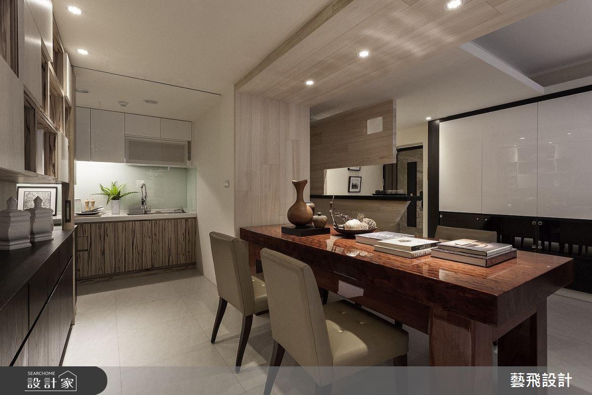 54坪老屋(16~30年)_現代風案例圖片_藝飛室內設計有限公司_藝飛_04之6