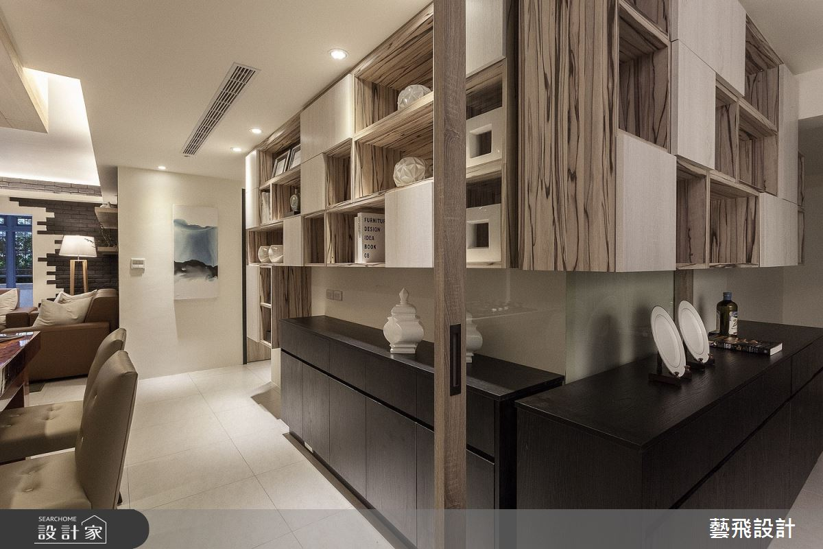 54坪老屋(16~30年)_現代風案例圖片_藝飛室內設計有限公司_藝飛_04之8