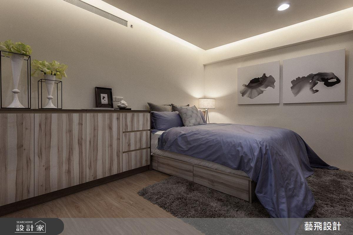 54坪老屋(16~30年)_現代風案例圖片_藝飛室內設計有限公司_藝飛_04之13
