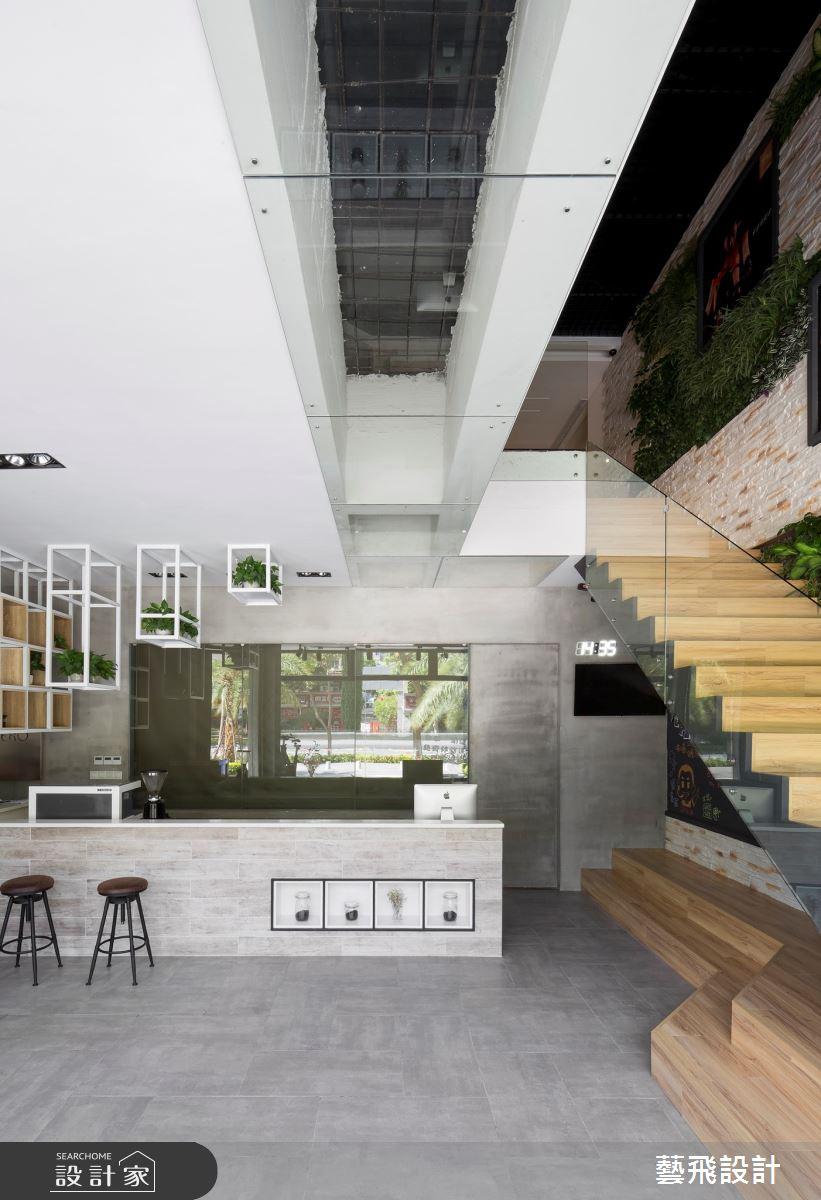 100坪新成屋(5年以下)_混搭風案例圖片_藝飛室內設計有限公司_藝飛_06之3