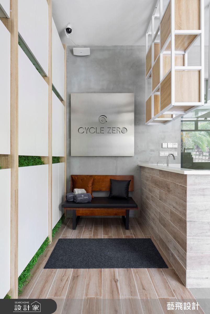 100坪新成屋(5年以下)_混搭風案例圖片_藝飛室內設計有限公司_藝飛_06之2