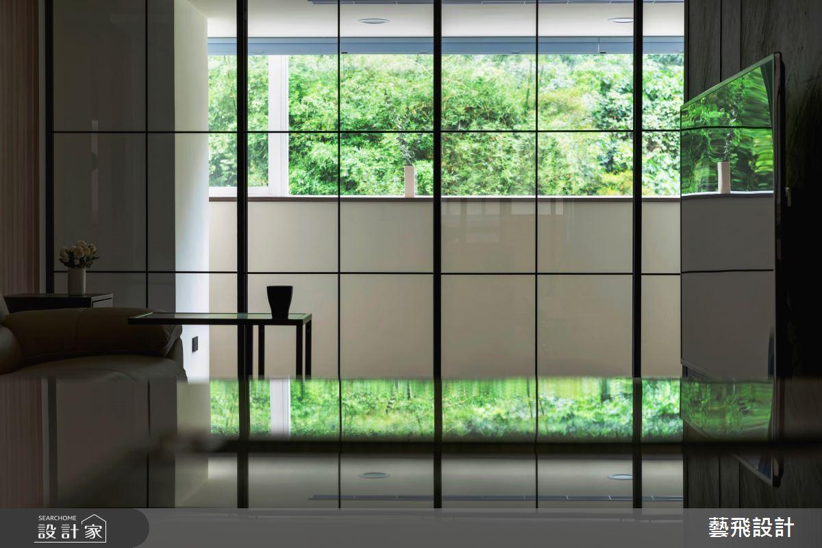 31坪老屋(31~40年)_簡約風案例圖片_藝飛室內設計有限公司_藝飛_09之12