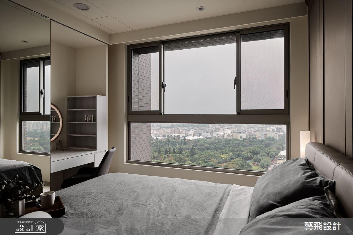 25坪新成屋(5年以下)_現代風案例圖片_藝飛室內設計有限公司_藝飛_10之13