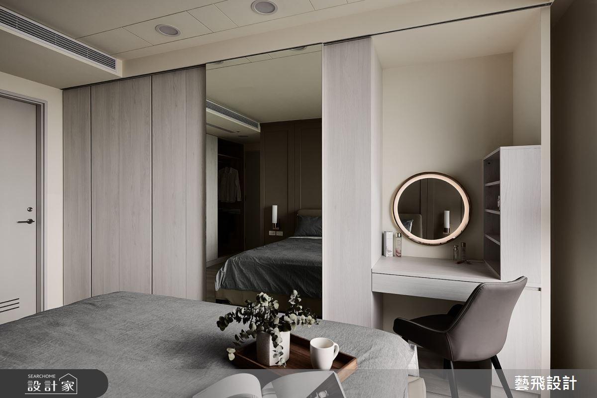 25坪新成屋(5年以下)_現代風案例圖片_藝飛室內設計有限公司_藝飛_10之14
