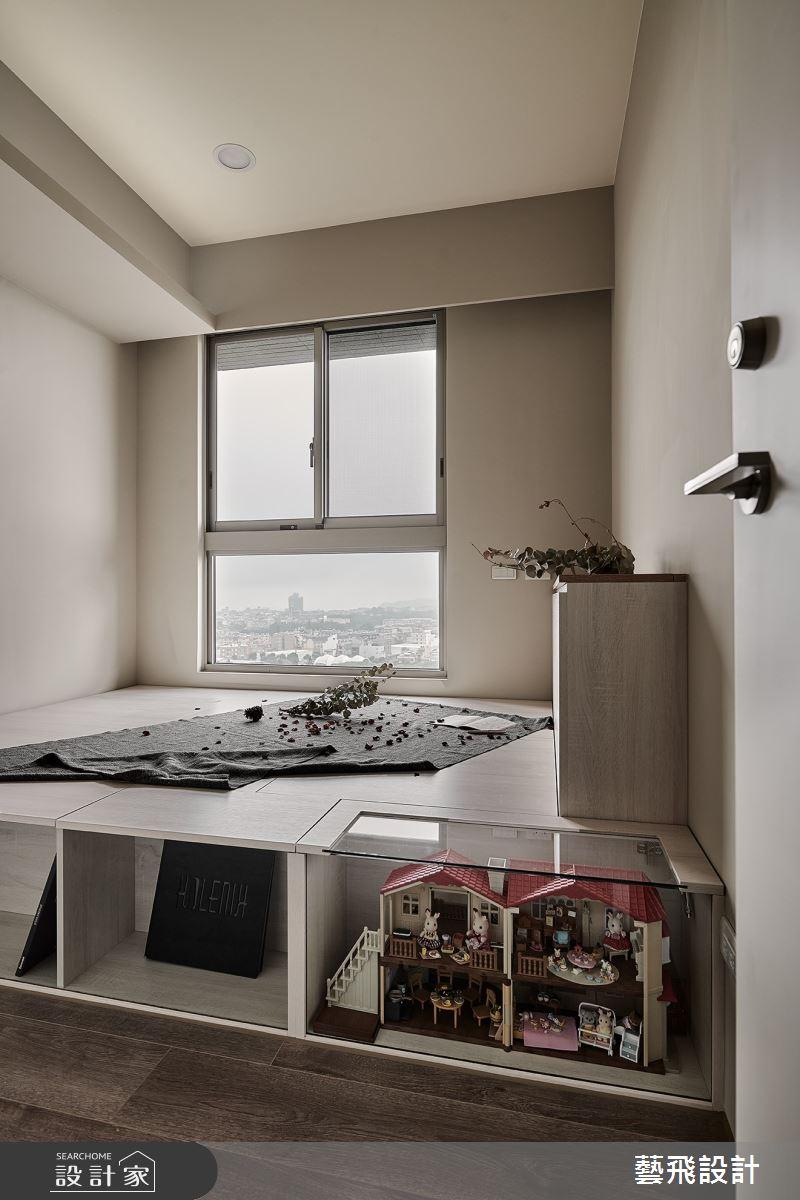 25坪新成屋(5年以下)_現代風案例圖片_藝飛室內設計有限公司_藝飛_10之17