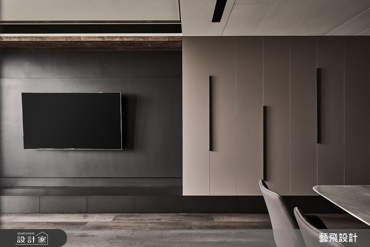 25坪新成屋(5年以下)_現代風案例圖片_藝飛室內設計有限公司_藝飛_10之7
