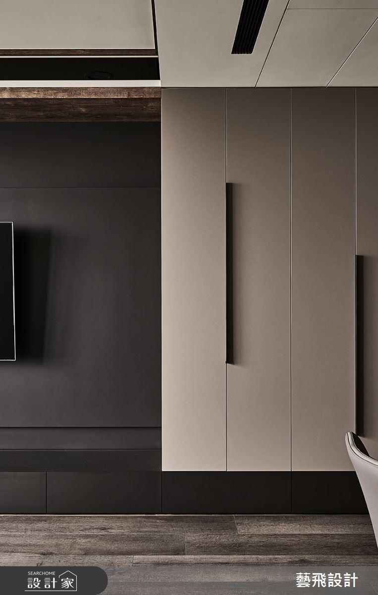 25坪新成屋(5年以下)_現代風案例圖片_藝飛室內設計有限公司_藝飛_10之8
