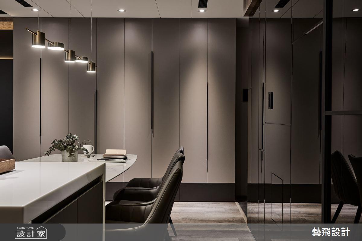 25坪新成屋(5年以下)_現代風案例圖片_藝飛室內設計有限公司_藝飛_10之9