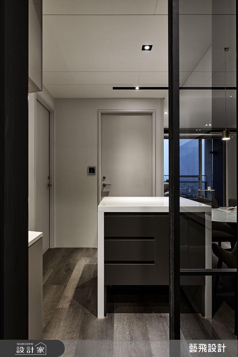 25坪新成屋(5年以下)_現代風案例圖片_藝飛室內設計有限公司_藝飛_10之11