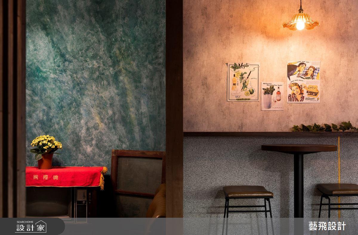 17坪老屋(31~40年)_其他案例圖片_藝飛室內設計有限公司_藝飛_13之3