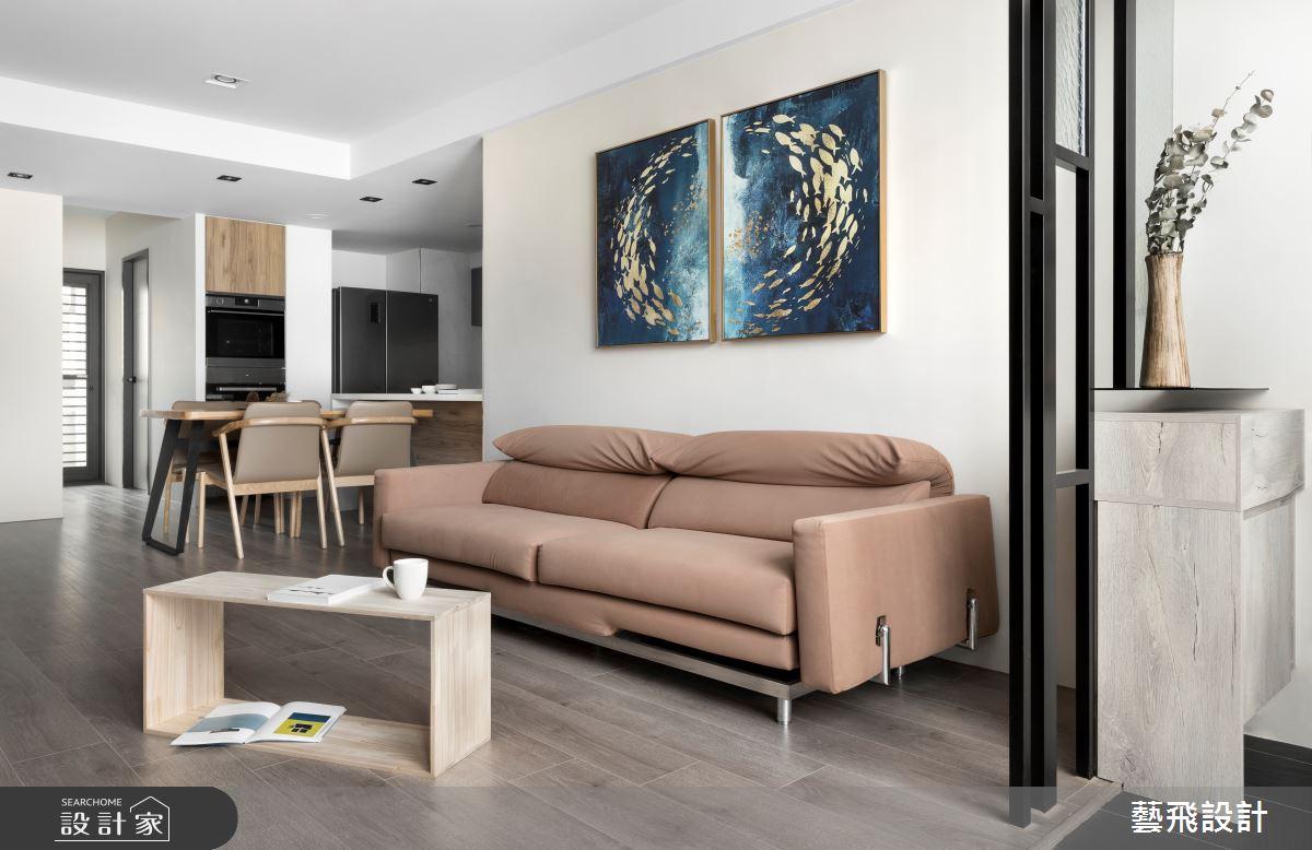 26坪老屋(31~40年)_現代風案例圖片_藝飛室內設計有限公司_藝飛_16之4