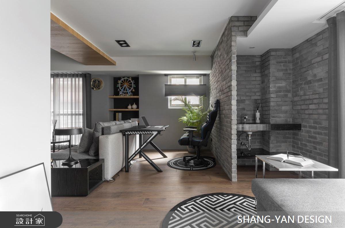 53坪中古屋(5~15年)_混搭風案例圖片_上硯空間建築_上硯_自在 優雅之2