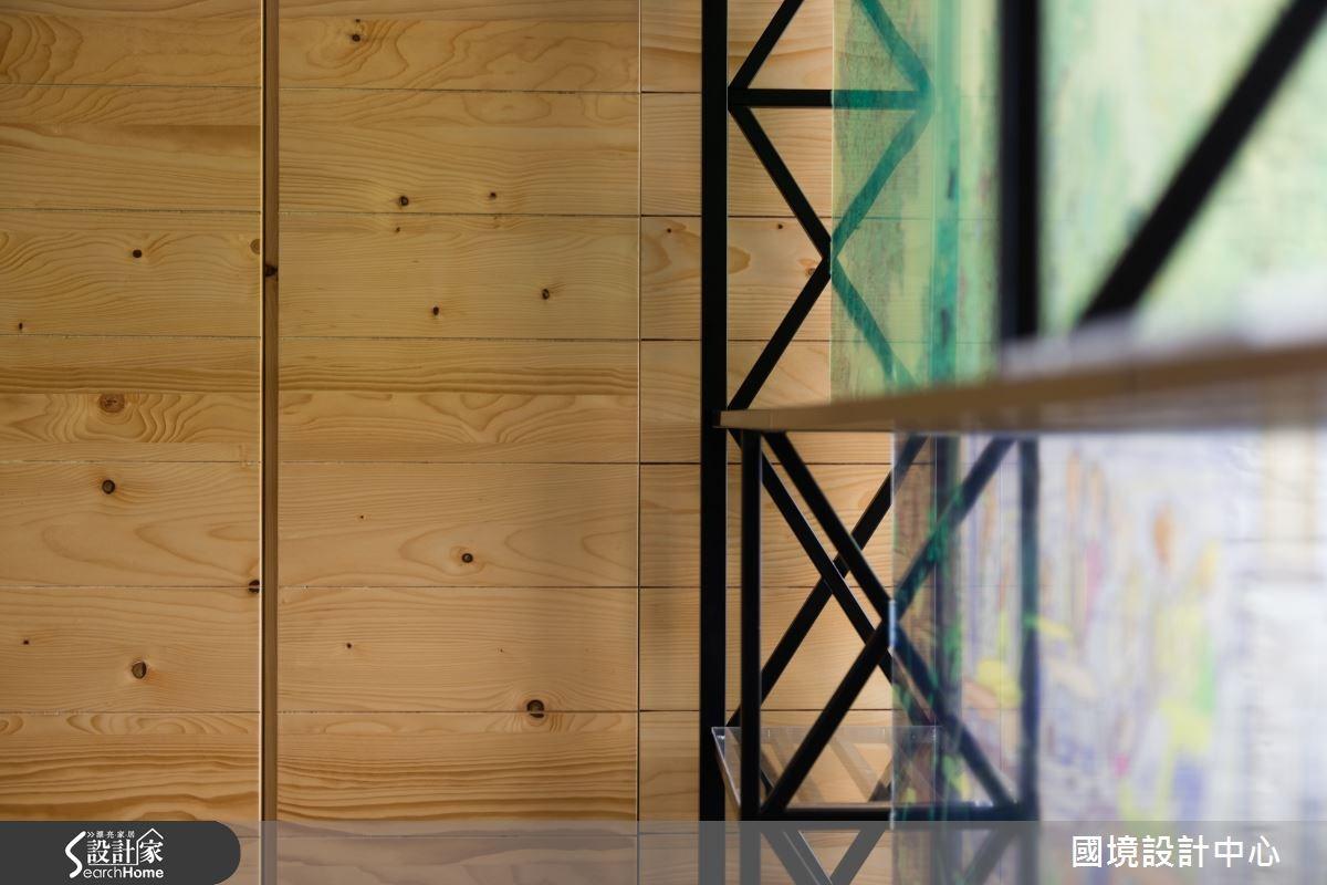 35坪老屋(16~30年)_工業風案例圖片_國境設計有限公司_國境設計中心—琢屋之14
