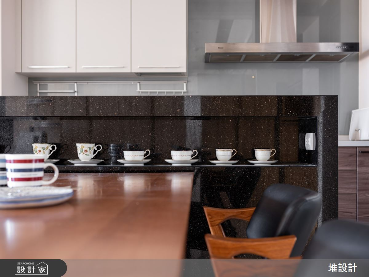 34坪新成屋(5年以下)_現代風案例圖片_堆設計室內裝修_堆設計_01之13