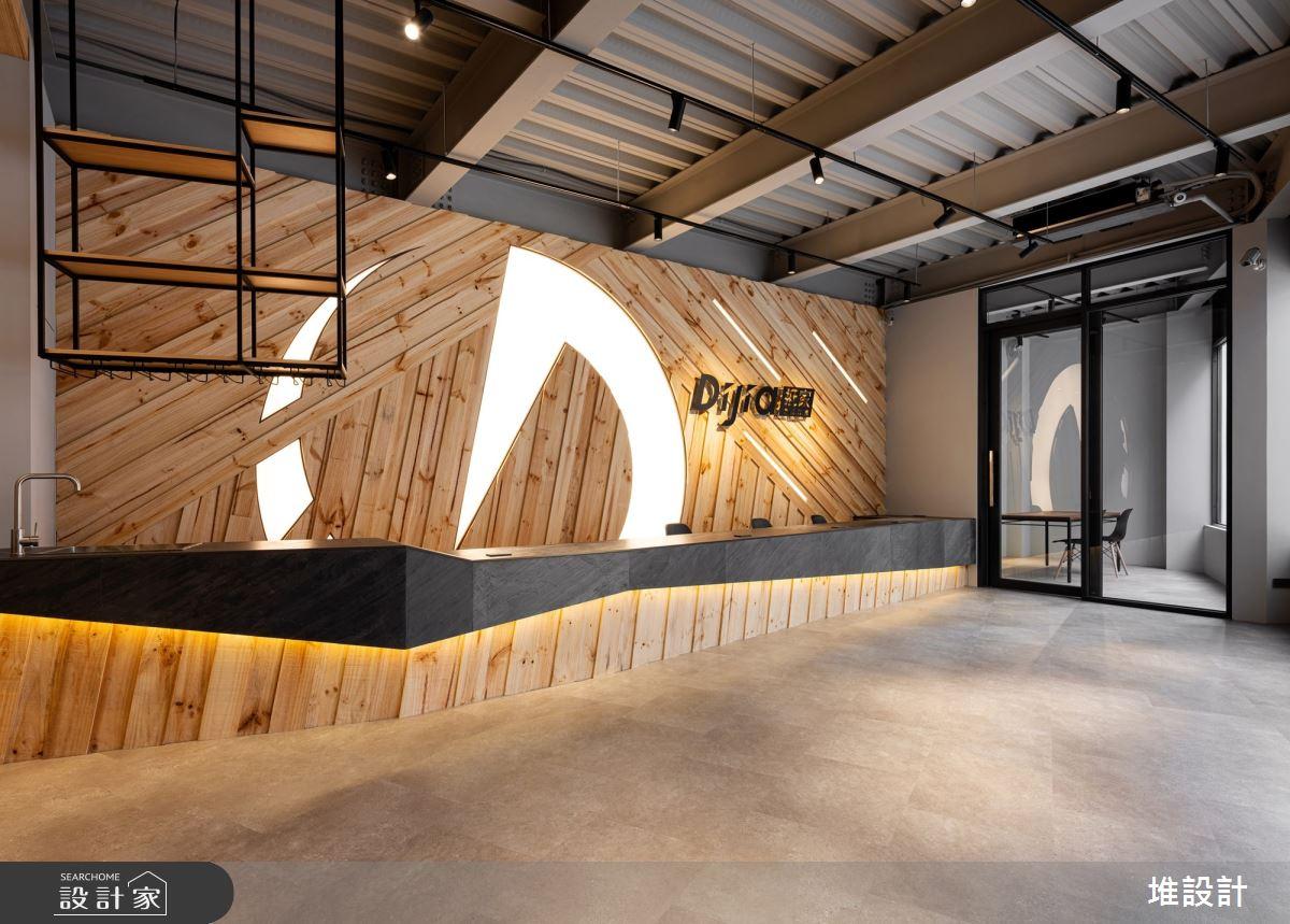 36坪新成屋(5年以下)_工業風案例圖片_堆設計室內裝修_堆設計_05之2