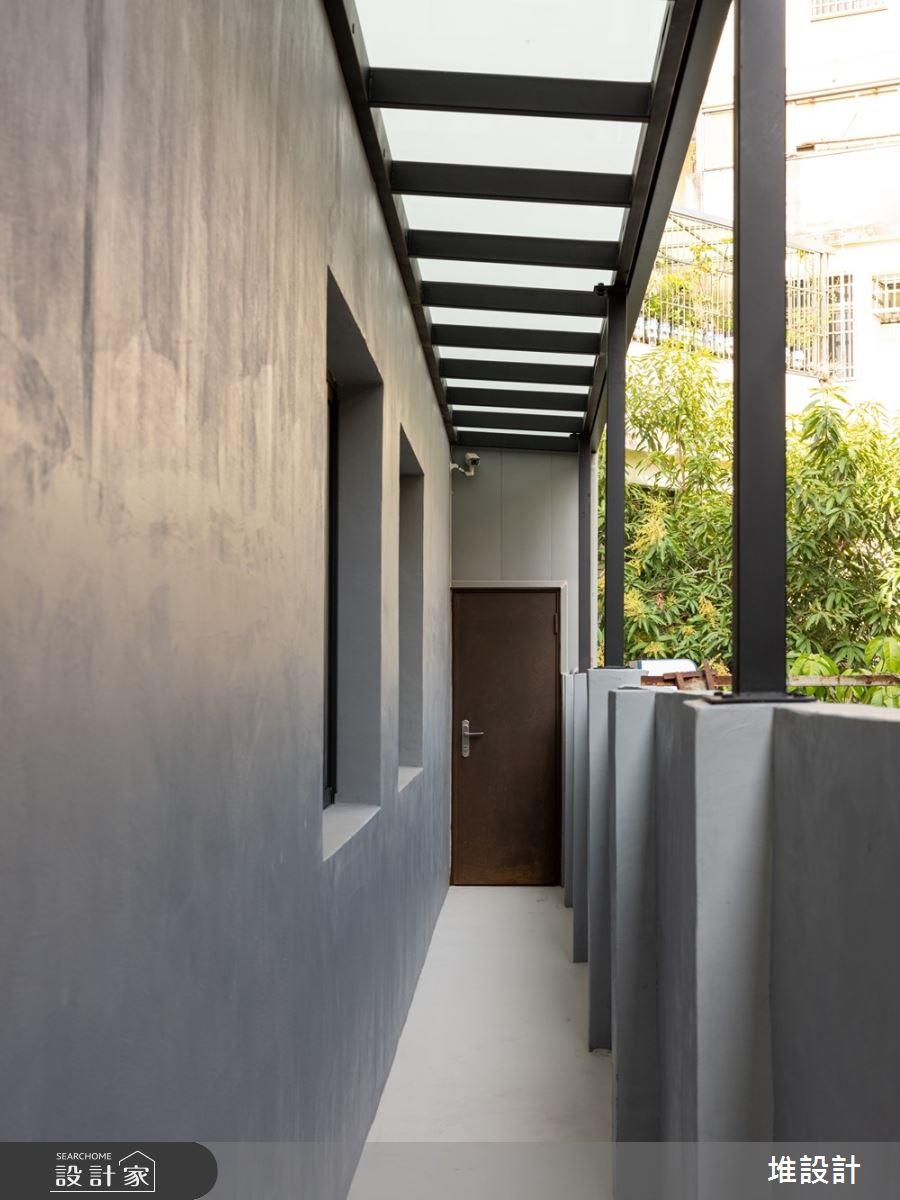 110坪老屋(41~50年)_現代簡約風案例圖片_堆設計室內裝修_堆設計_07之3