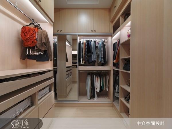 40坪新成屋(5年以下)_現代風案例圖片_中介空間設計_中介_05之16
