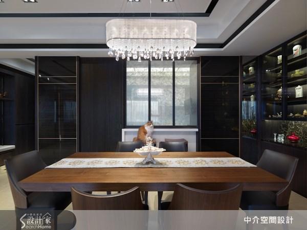 40坪新成屋(5年以下)_現代風案例圖片_中介空間設計_中介_05之6