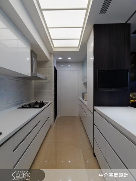 40坪新成屋(5年以下)_現代風案例圖片_中介空間設計_中介_05之12