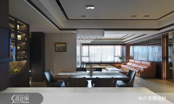 40坪新成屋(5年以下)_現代風案例圖片_中介空間設計_中介_05之9
