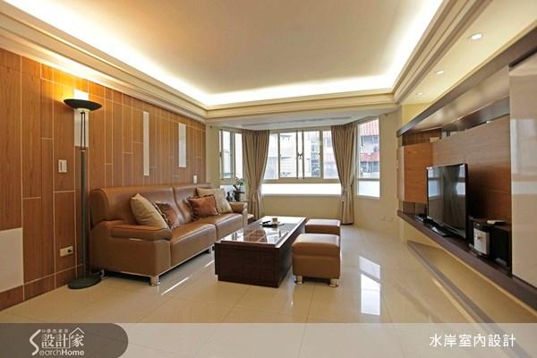 36坪老屋(16~30年)_現代風案例圖片_水岸室內設計_水岸_01之3