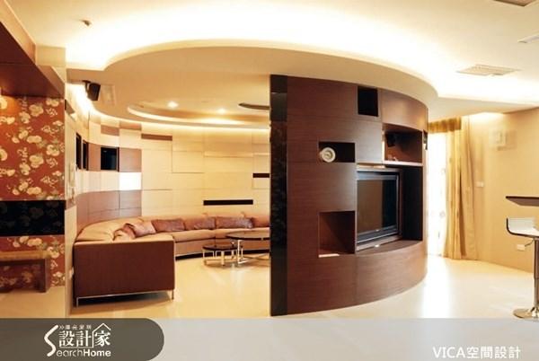 _新中式風案例圖片_威卡國際有限公司_威卡國際有限公司/林育德之2