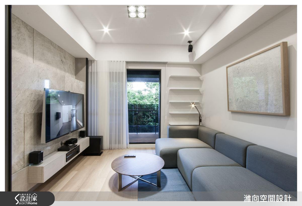 18坪新成屋(5年以下)_北歐風案例圖片_濰向空間設計有限公司_濰向_18之4